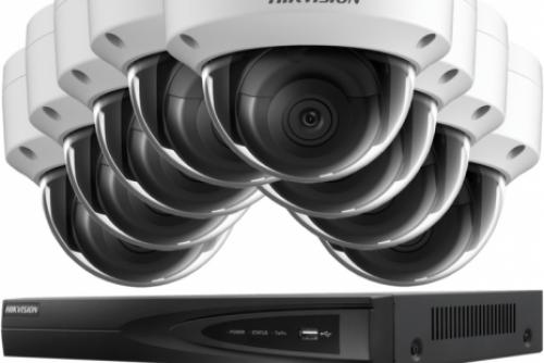 IP CAMERA CCTV